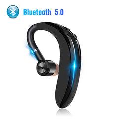 S109 Wireless Earphone Business Bluetooth-гарнитура, Автомобильный Bluetooth-наушник ,беспроводные наушники (черный)
