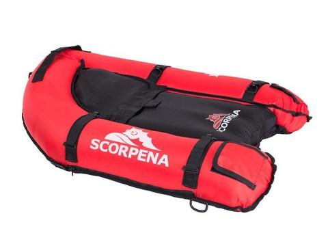 Буй-лодка Scorpena D