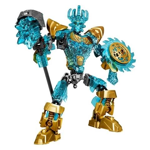 LEGO Bionicle: Экиму - Создатель масок 71312 — Ekimu the Mask Maker — Лего Бионикл