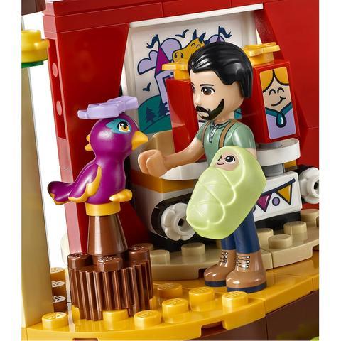 LEGO Friends: Сцена Андреа в парке 41334 — Andrea's Park Performance — Лего Френдз Друзья Подружки