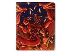 Dragon Shield - Альбом на 360 карт Rendshear (3х3)