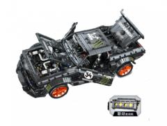 Конструктор Техник 23009 Форд мустанг 3168 дет,