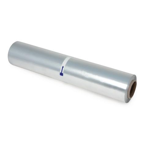 Фольга пищевая алюминиевая Горница 8 мкм x 440 мм x 100 м (артикул производителя 209-076)