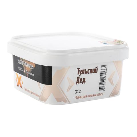 Табак X Икс Тульский Дед 200 гр
