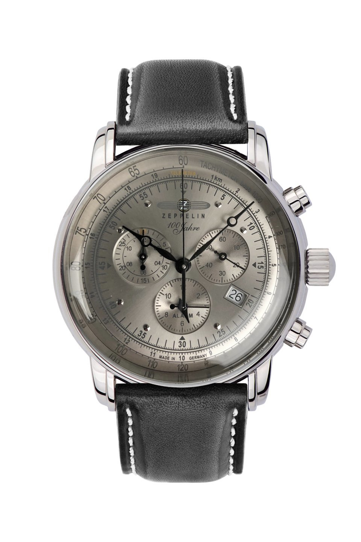 Мужские часы Zeppelin  Jahre Chrono 86800
