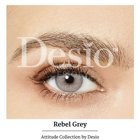 DESIO REBEL GREY