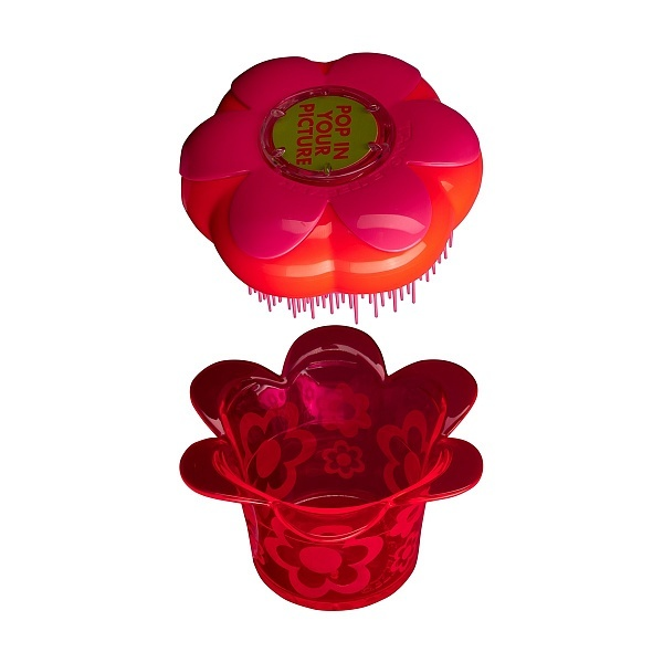 Расческа детская Magic Flowerpot