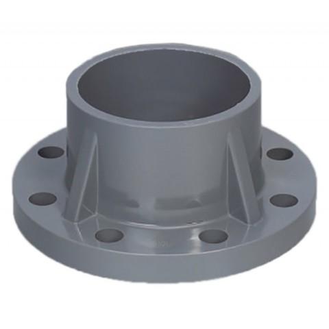 Фланцевое соединение ПВХ 1,0 МПа диаметр 75, US015075 PoolKing