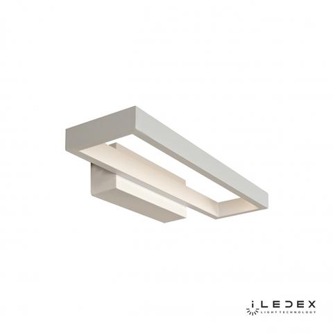 Настенный светильник iLedex Edge X050310 WH