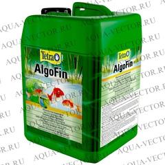 Tetra Pond AlgoFin 3л на 60000л (для борьбы с нитевидными водорослями)