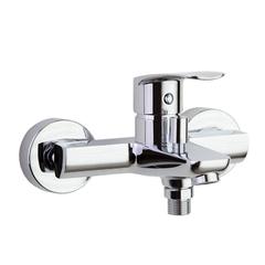 Смеситель для ванны с изливом NEW FLY 570502S