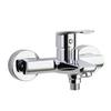 Смеситель для ванны с изливом NEW FLY 570502S - фото №1