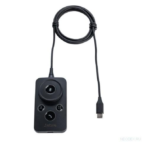 Jabra Engage LINK USB-C, UC блок управления звонками ( 50-259 )