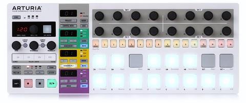 MIDI-контроллер Arturia BeatStep Pro