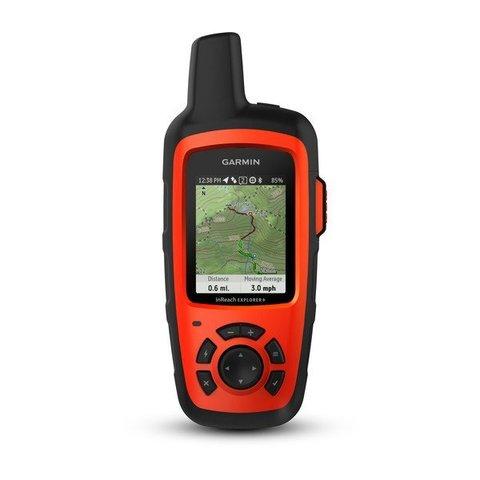 GPS inReach Explorer+