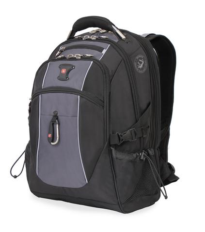 Картинка рюкзак для ноутбука Wenger 6677204410  - 1