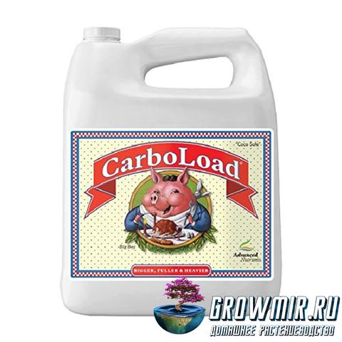 Стимулятор цветения CarboLoad Liquid 5 (4л)
