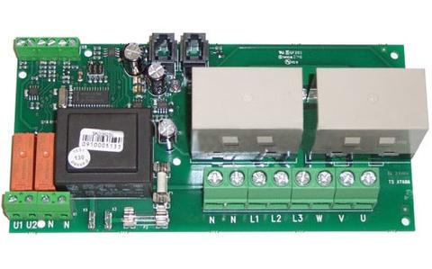 Силовая плата Harvia WX351 для пульта Griffin CG170
