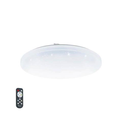 Светодиодный настенно-потолочный светильник с пультом ДУ Eglo FRANIA-A 98236
