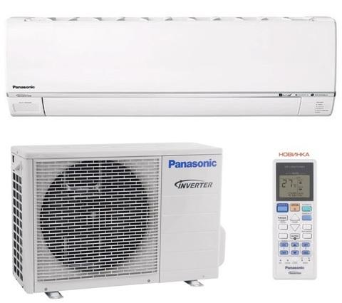 Сплит система Panasonic CS/CU-E09RKD