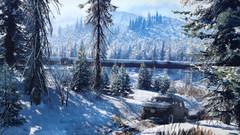 SnowRunner все DLC PS4 | PS5