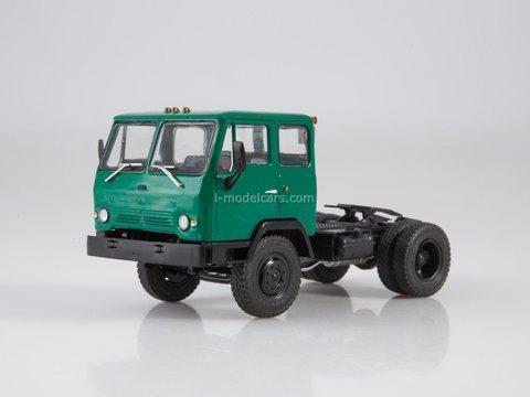 KAZ-608V Colchis truck tractor 1:43 Legendary trucks USSR #31