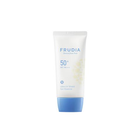 Солнцезащитная крем-эссенция SPF50+/PA++++, 50 г, Frudia