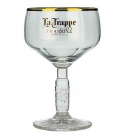 Набор из 6 бокалов для пива Trappist La Trappe, 250 мл