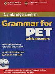 C Gram for PET Bk +ans +D