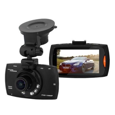 Видеорегистратор Advanced Portable Car Camcorder G30 FullHD 1080