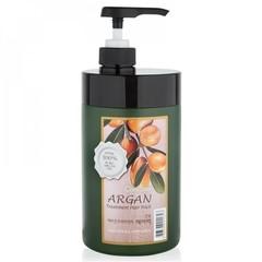 Маска для сухих волос Welcos с маслом арганы 1000 мл