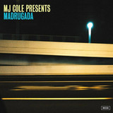MJ Cole / MJ Cole Presents Madrugada (LP)