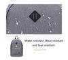 Рюкзак  ARCTIC HUNTER B00290 Серый