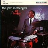 Art Blakey & The Jazz Messengers / The Jazz Messengers (LP)