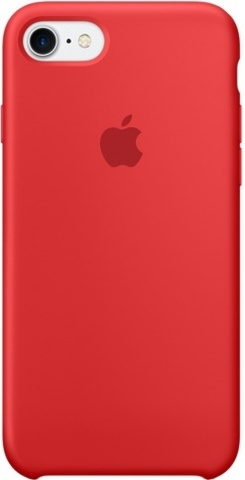 Original Copy Silic Case iPhone 7