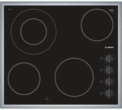 Варочная панель стеклокерамическая Bosch Serie | 2 PKF645CA1E фото