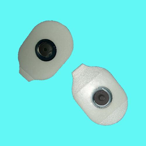 Электрод  ЭКГ 57х34 мм, одноразовый, F9049/RU5734, Fiab