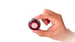 Купить лучший налобный фонарь Fenix HL05 от производителя, недорого и с доставкой.