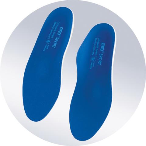 Ортопедические стельки ORTO Sport