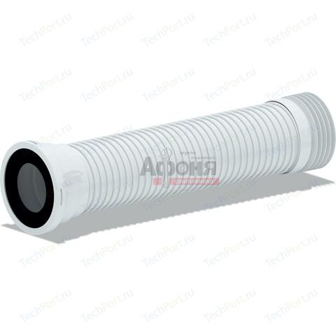 Гофра для унитаза 280-540мм (обратного сжатия) K528 АНИ пласт