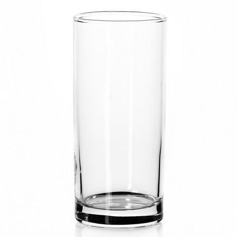 Набор стаканов Pasabahce Стамбул стеклянные высокие 290 мл 12 штук в упаковке (артикул производителя 42402SLB)