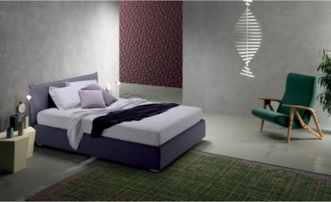 Кровать Good, Италия
