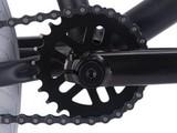 BMX Велосипед Karma Empire LT 2020 (черный) вид 11