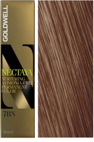 Goldwell Nectaya 7BN
