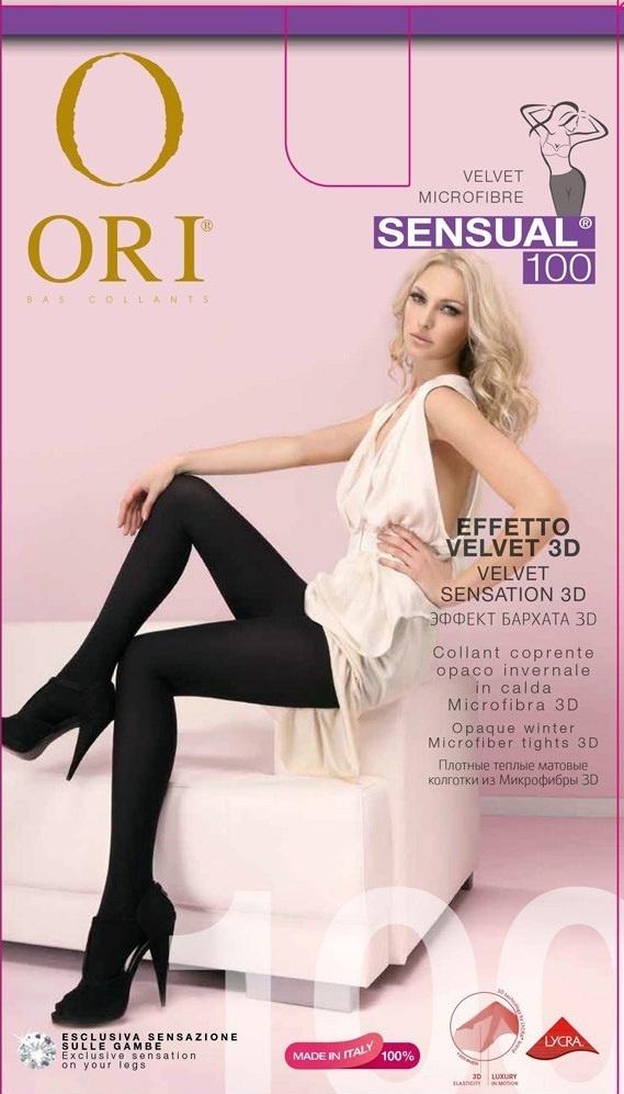 ORI Sensual 100 колготки женские