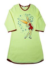 Ночная сорочка для девочки 8869А