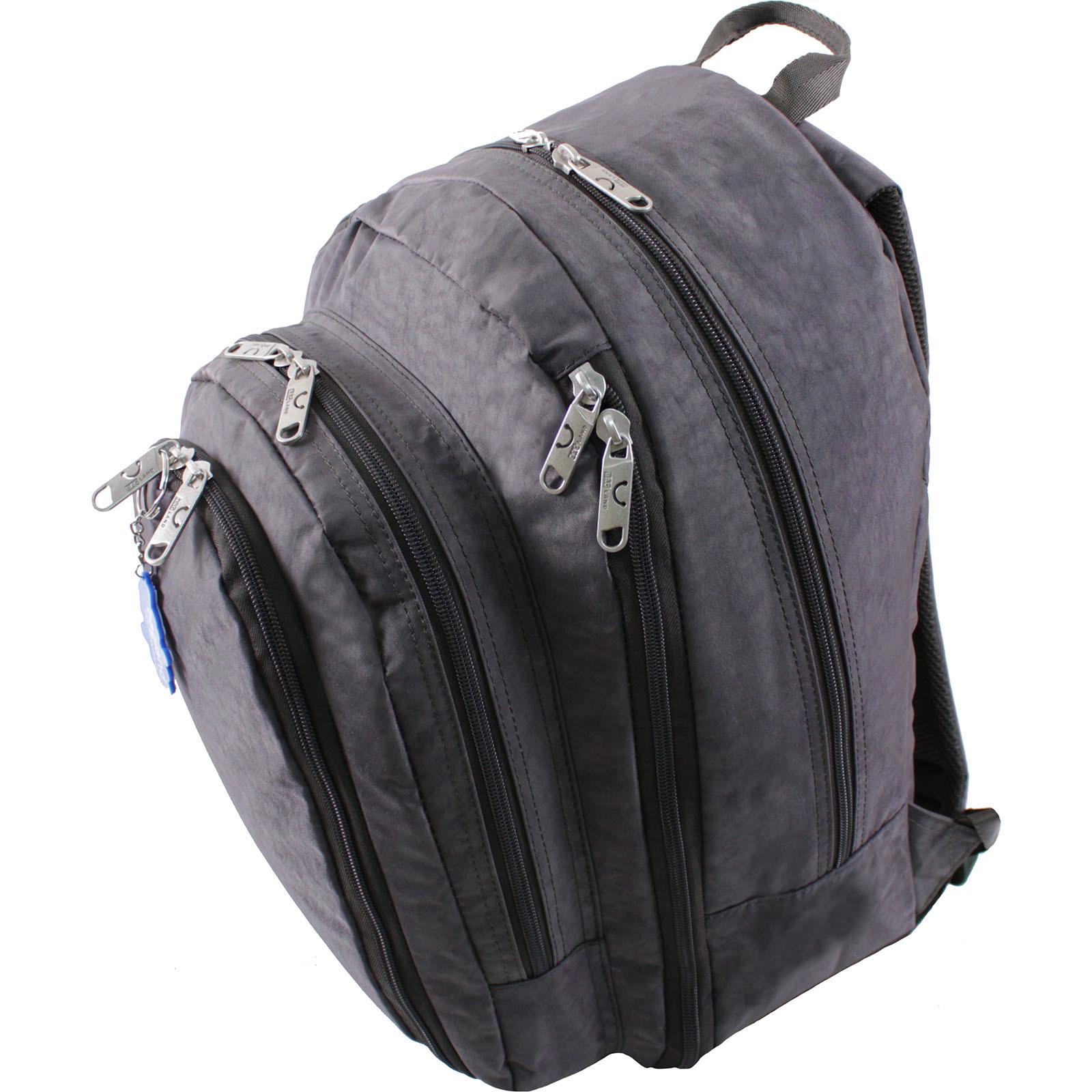 Рюкзак Bagland Раскладной большой 32 л. Хаки (0014270)