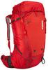 Картинка рюкзак туристический Thule Versant 70 Малиновый - 1