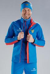Элитный лыжный жилет Nordski Elite RUS 2020