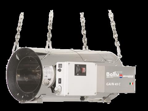 Теплогенератор подвесной газовый - Ballu-Biemmedue Arcotherm GA/N 45 C